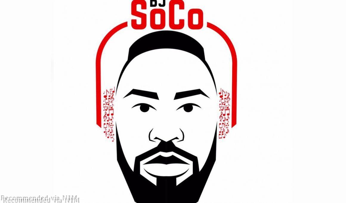 DJ SoCo feat. Franky Bells, Prof. Biz, Loso & Monolog - Nobody Like You