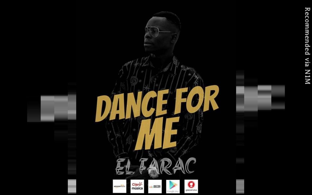 Dance for Me - El Farac