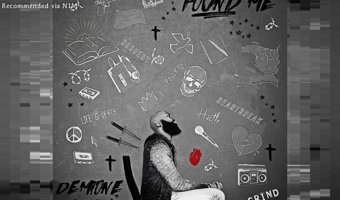 Found Me (Single)