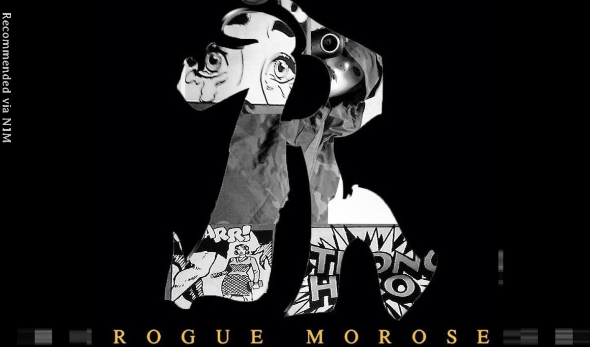Rogue Morose - Dung'em Low South of the Peach Trees