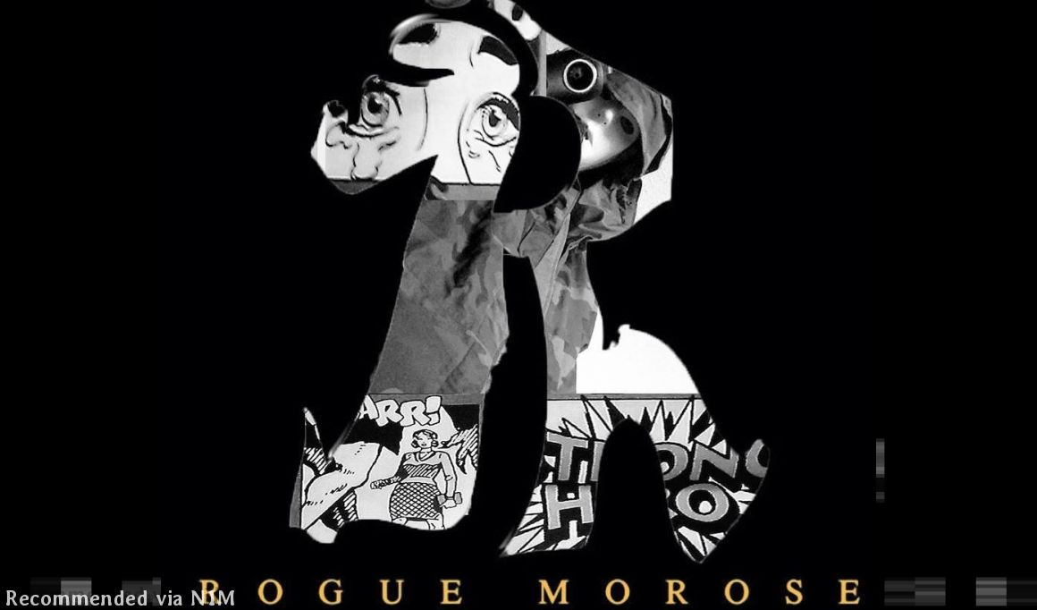 No by Rogue Morose featuring Solomon Childs