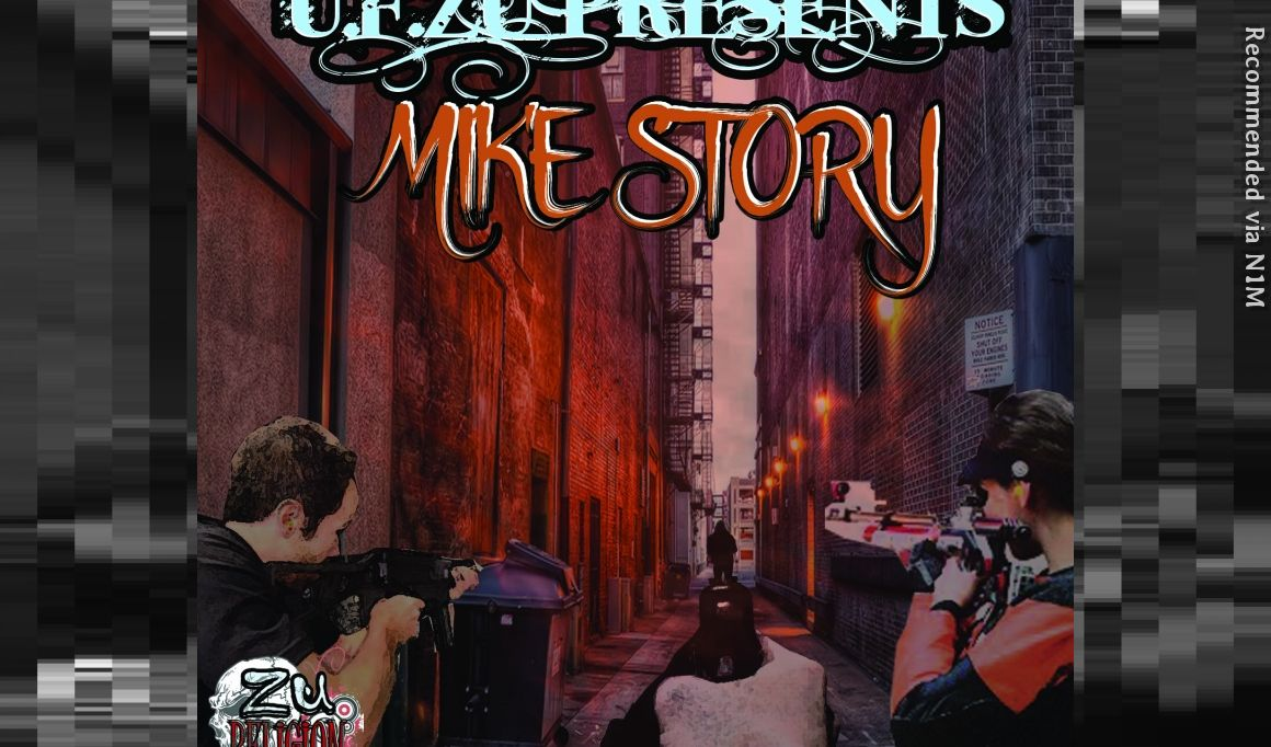Mike Story