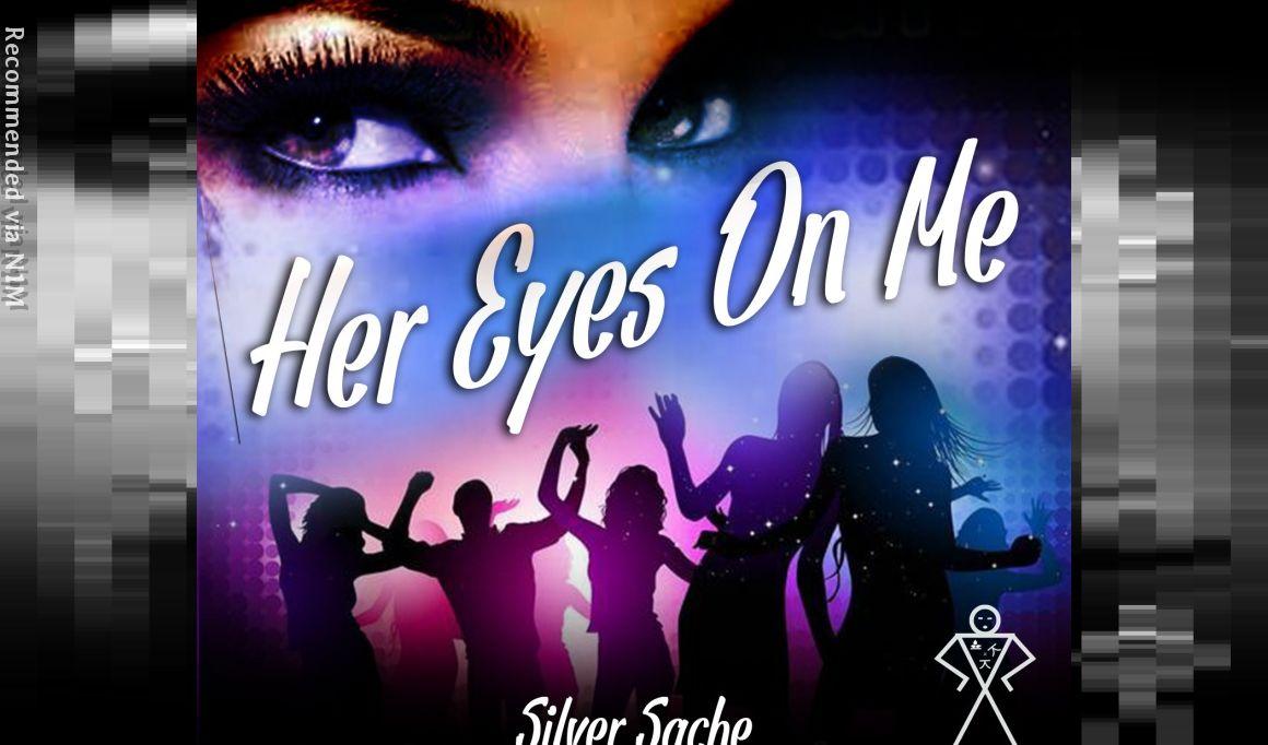Her Eyes On Me  (Voulez Vous Dance' Avec Moi?)