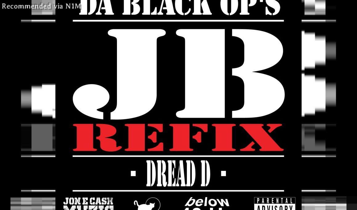 JB REFIX