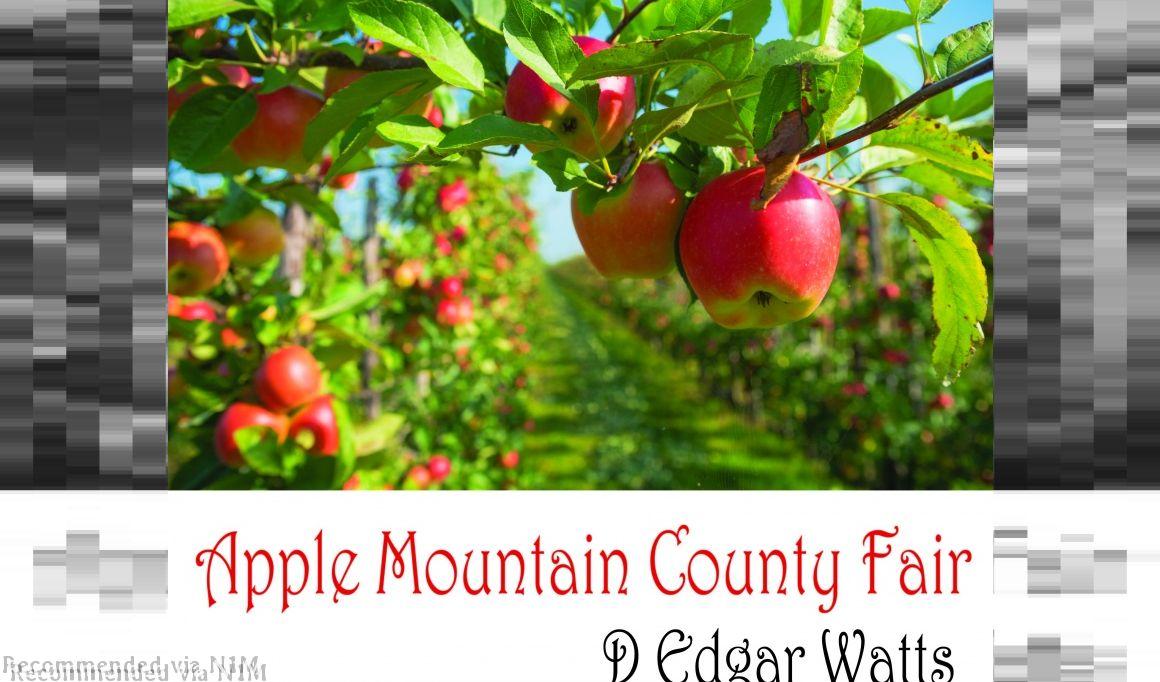 Apple Mountain County Fair (Feat. Steve Dodd)