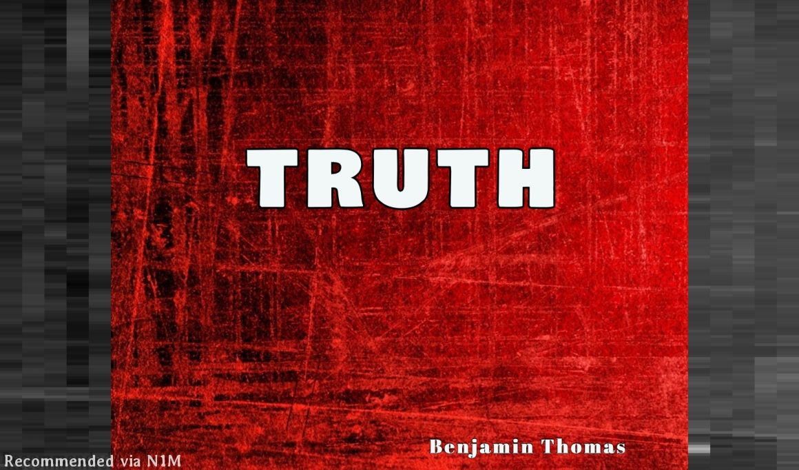 "TRUTH (WINGS) "" I WOKE UP ONE DAY AND REALIZED I WAS DUPED ! EVERTHING TAUGHT TO ME WAS A LIE, AND WHAT I THOUGHT WAS A LIE BECAME TRUTH """