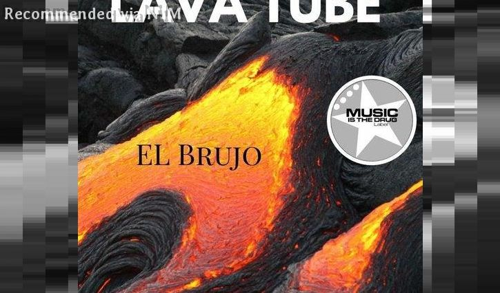 El Brujo - ERUPTION