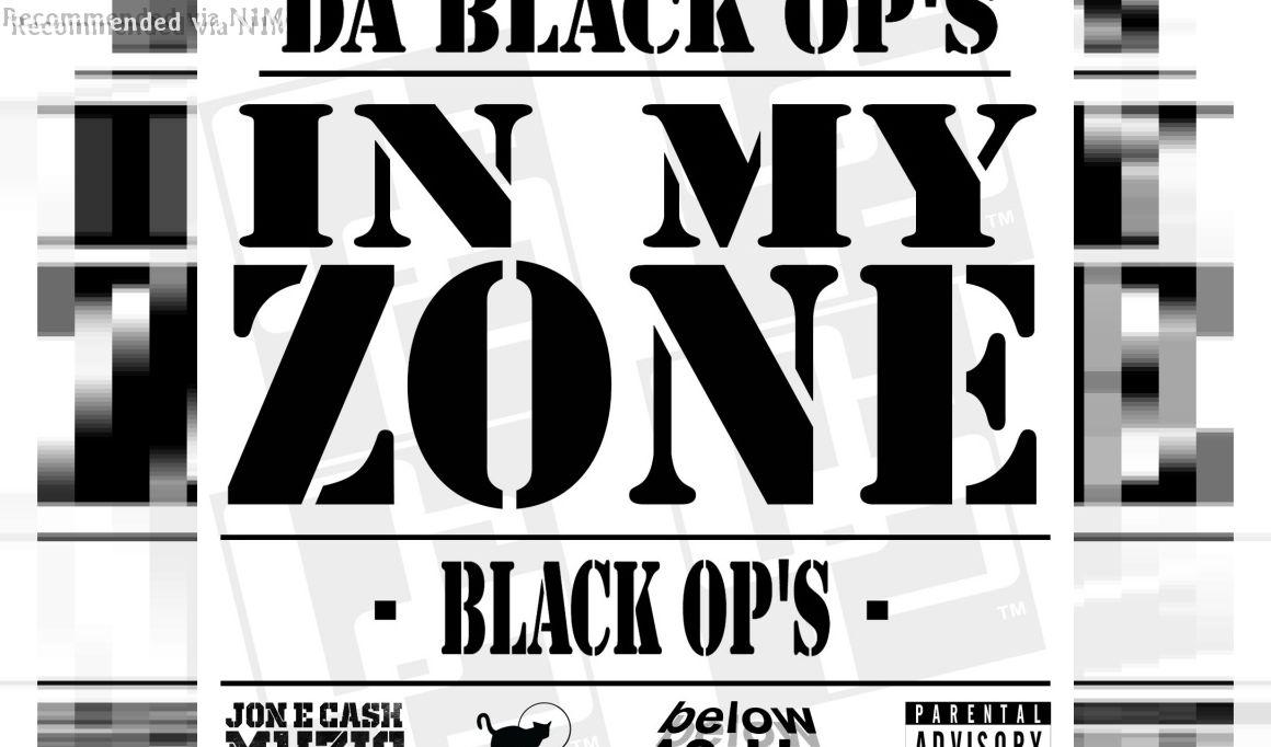 in my zone dub