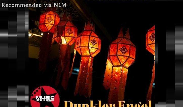 TANKHAMUN-Dunkler Engel(El Brujo remix)