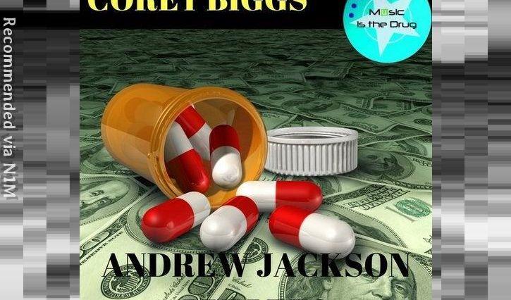 Corey Biggs - ANDREW JACKSON BULLETS (El Brujo remix)
