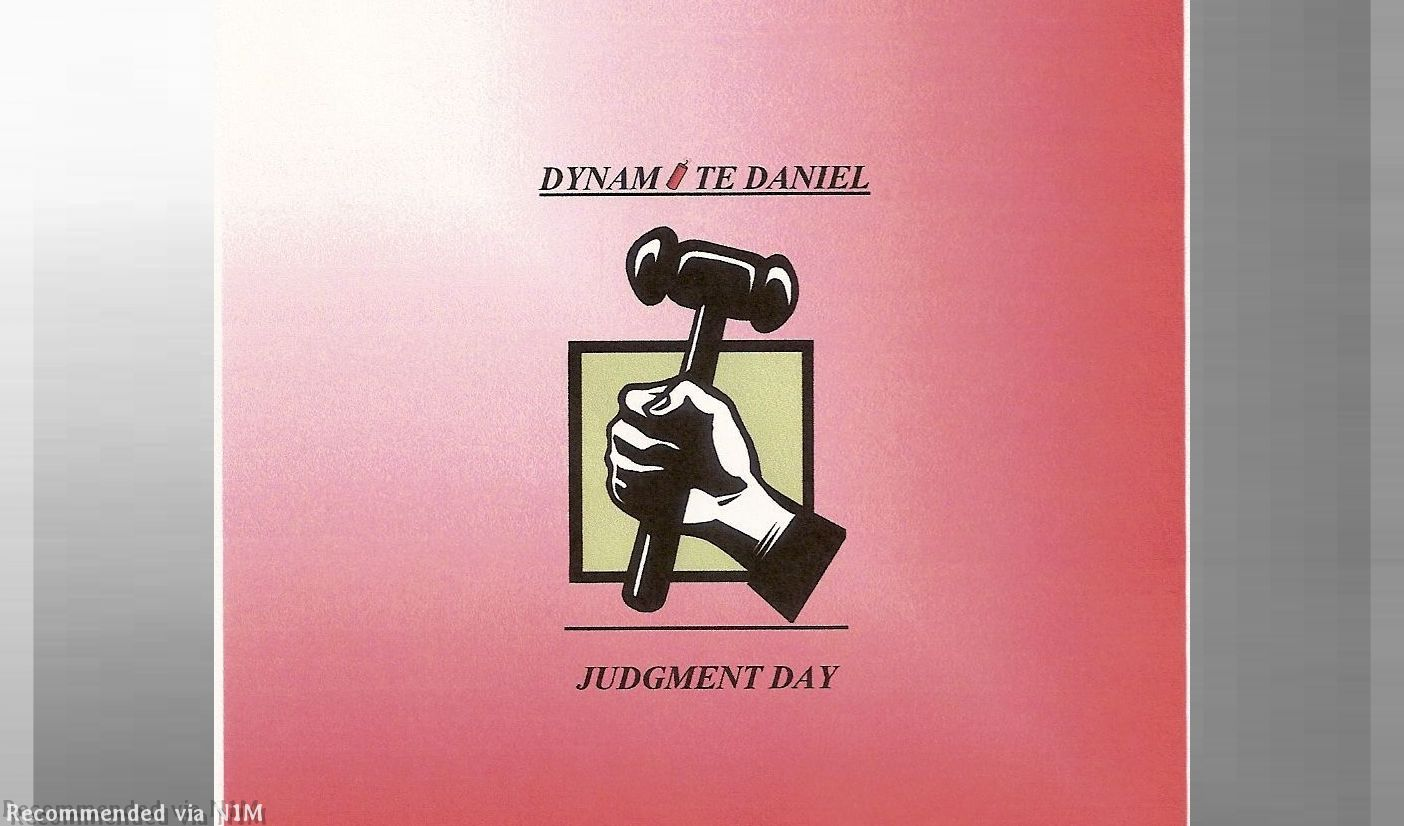 Judgment Day (Demo Version)