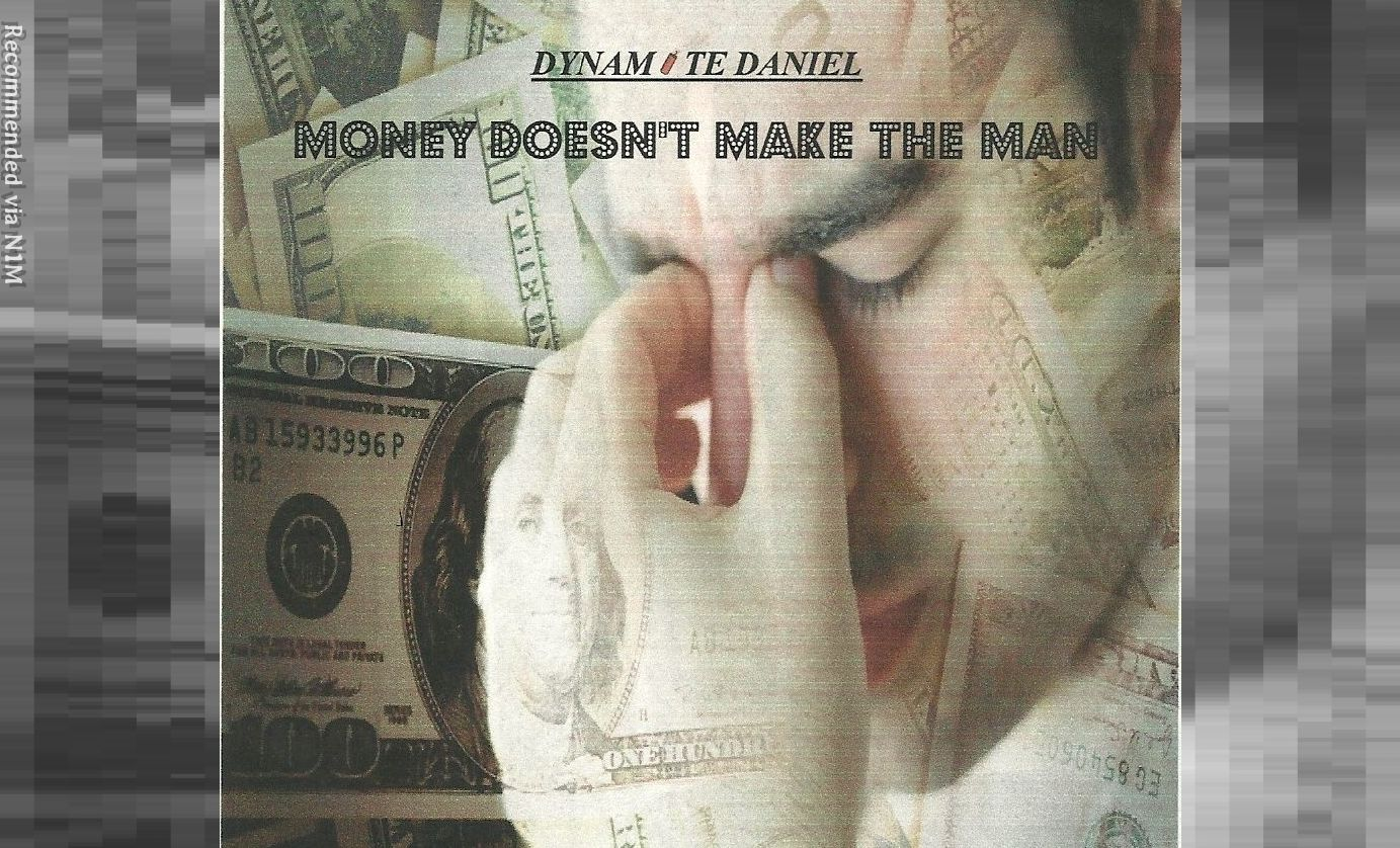 Money Doesn't Make The Man