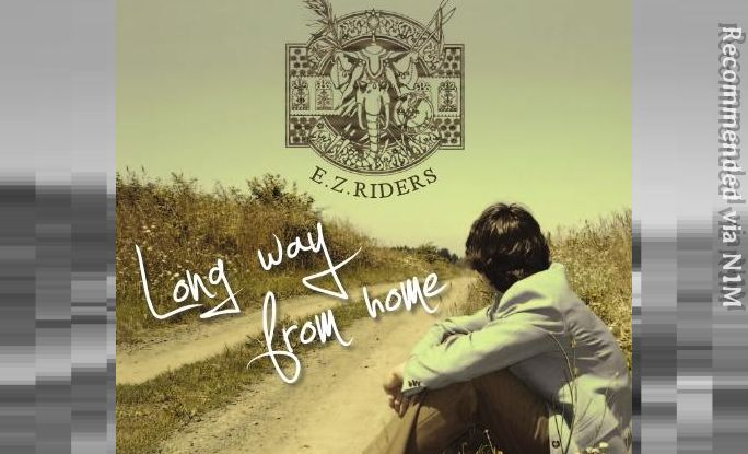 Long Way From Home (Acoustic Version)