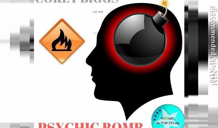 Corey Biggs - PSYCHIC BOMB (El Brujo remix)