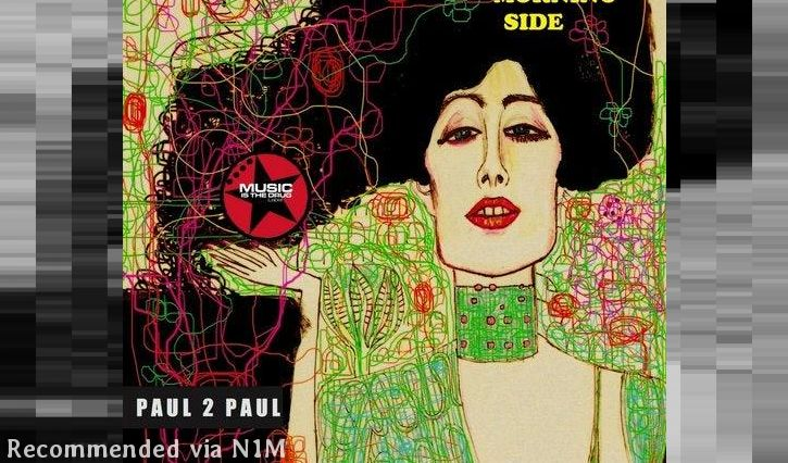 Paul2Paul - MORNING SIDE (El Brujo remix)