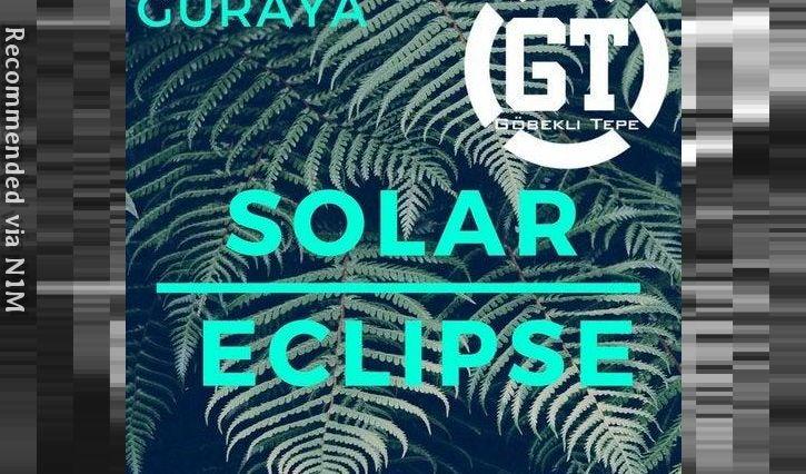 Guraya - SOLAR ECLIPSE (El Brujo remix)