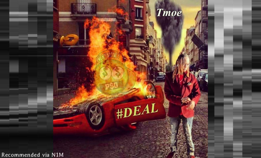 TMOE #DEAL