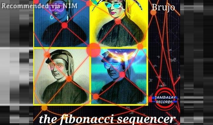 El Brujo - THE FIBONACCI SEQUENCER (Original Mix)