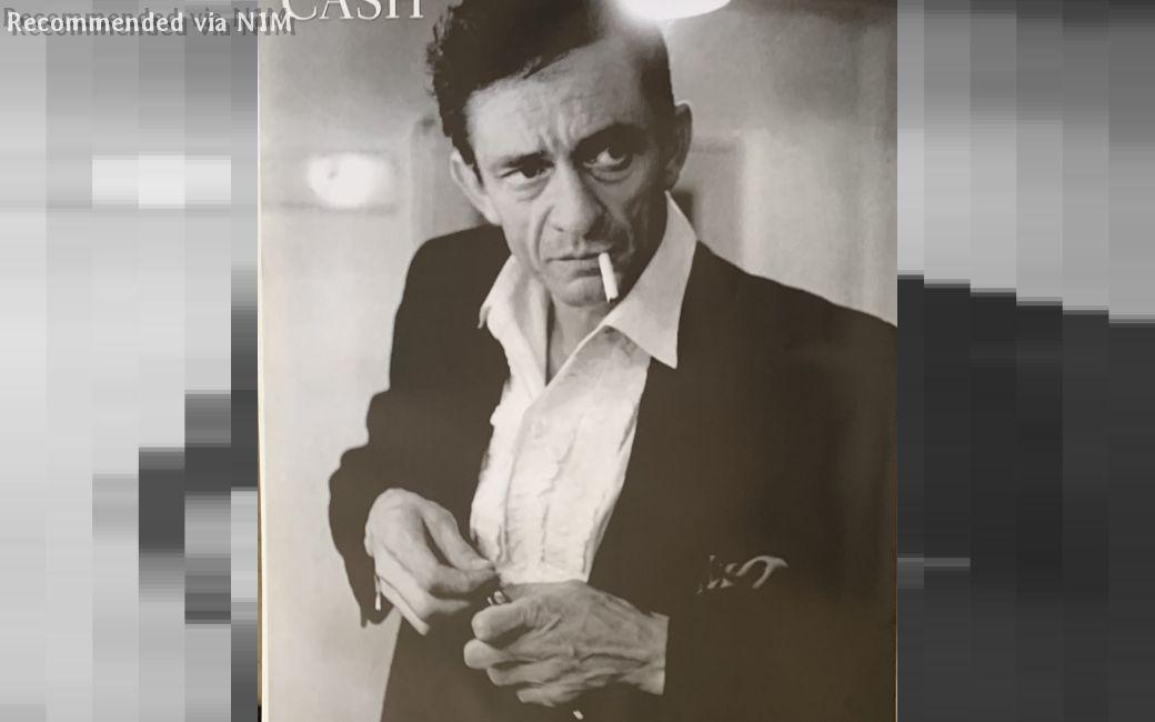 Locomotive Man - ( by Johnny Cash )