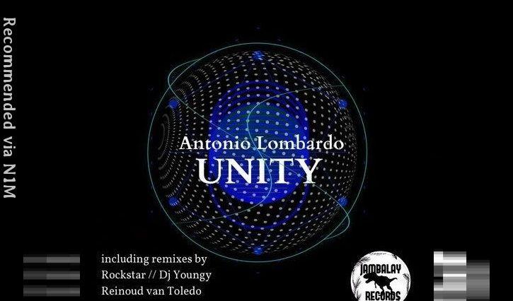 Antonio Lombardo - UNITY (El Brujo remix)