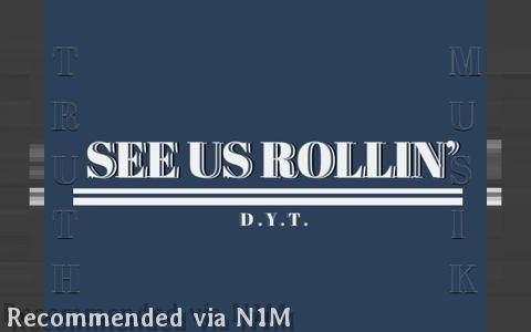 SeeUsRollin' prod. by Synesthetic Nation