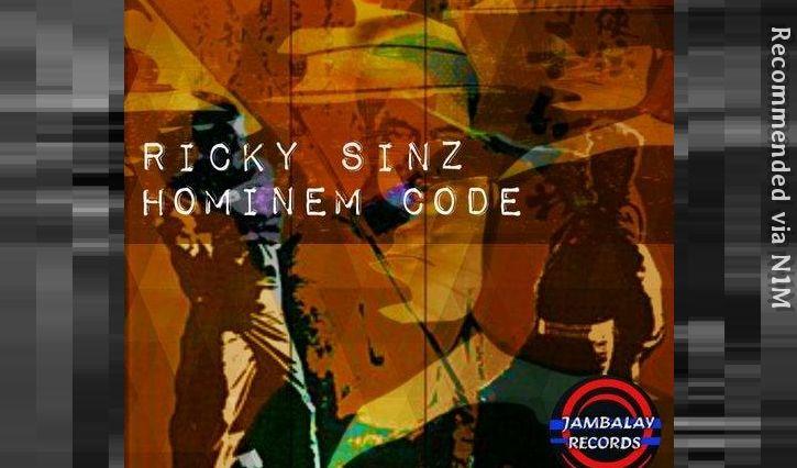 Ricky Sinz - HOMINEM CODE (El Brujo remix)