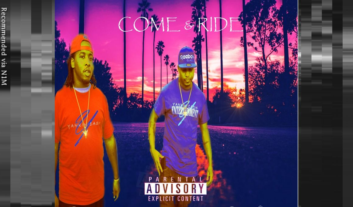 COME & RIDE (snippet)