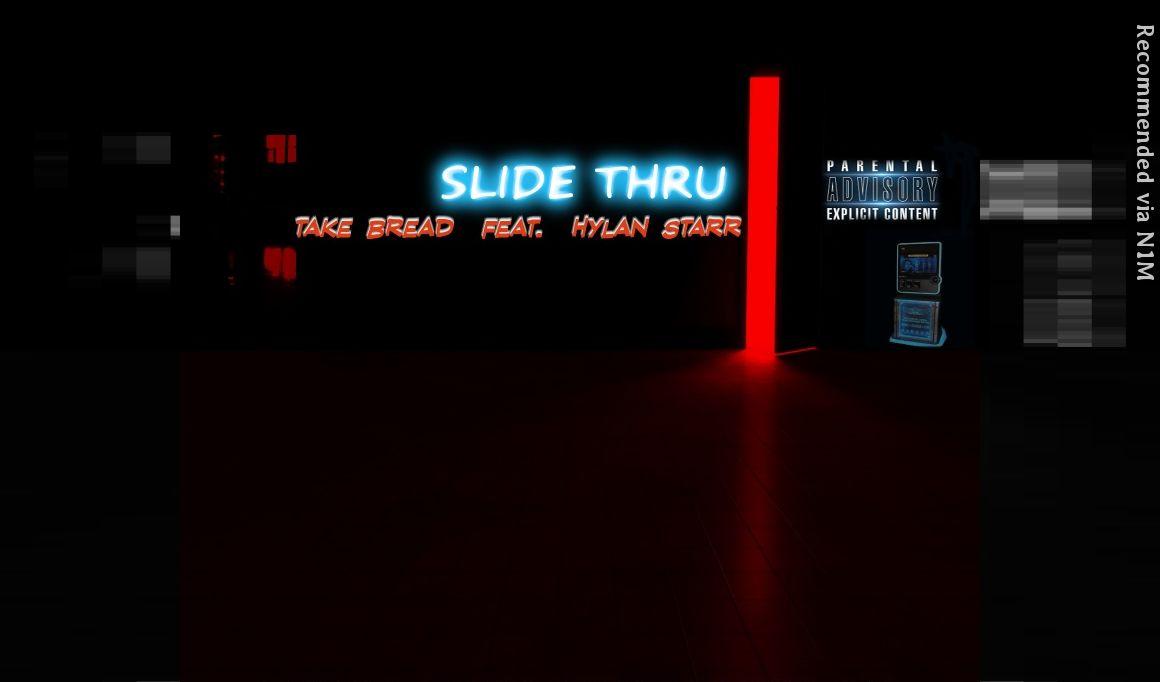 SLIDE THRU download full version in merch store NEW RELEASE