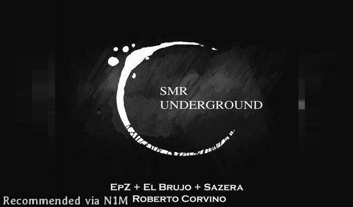 Epz - EBIM (El Brujo remix)