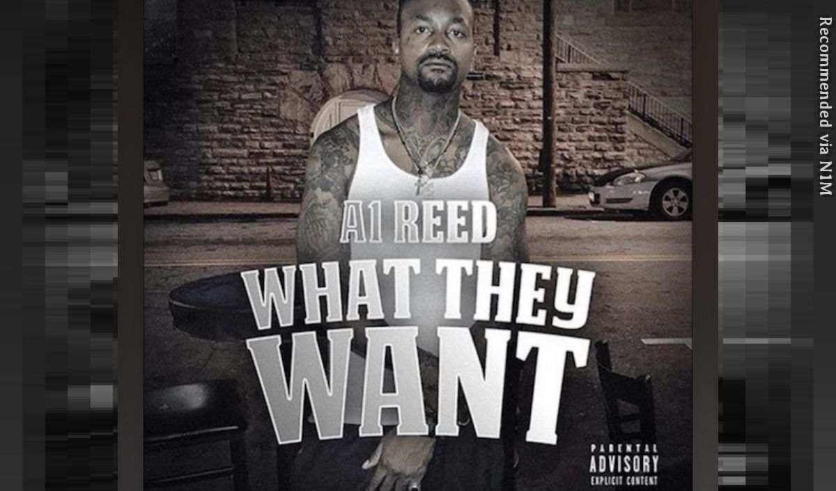 What They Want From Me - Reed