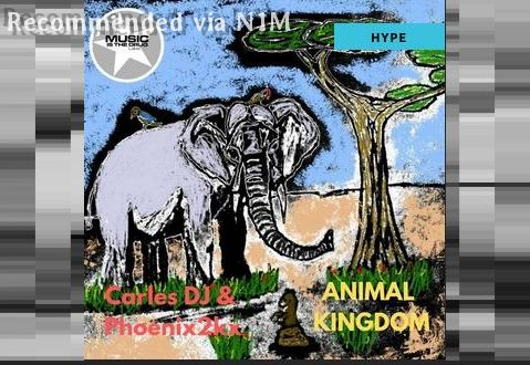 Animal Kingdom Variation