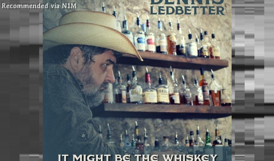 It Might Be the Whiskey