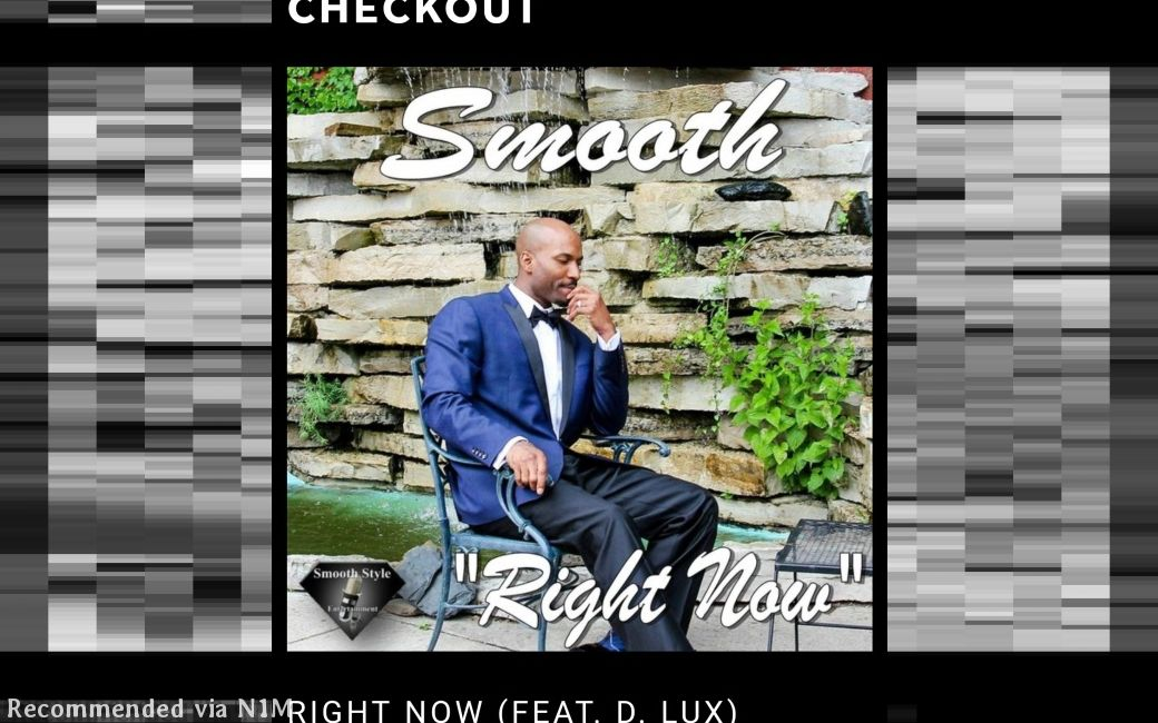 "Smooth ""Right Now"""