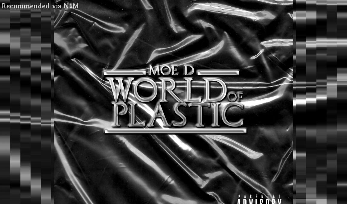 World of Plastic