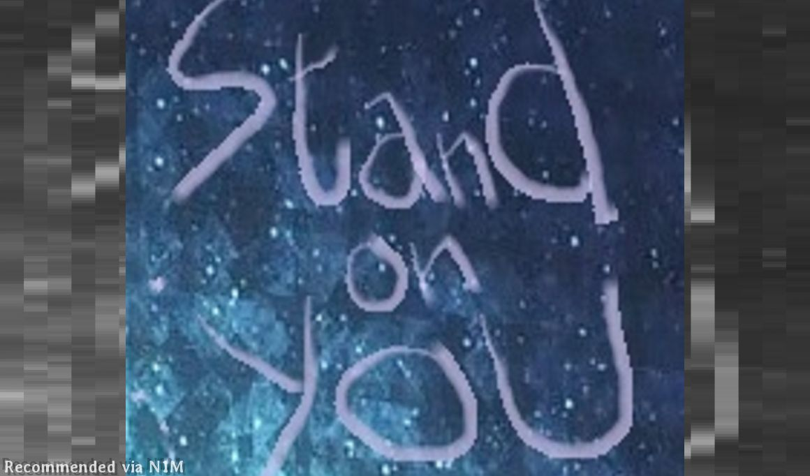 Stand On You -sample