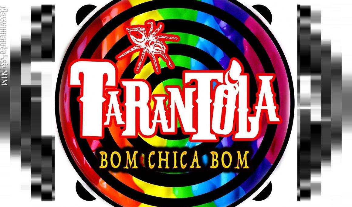 BOM CHICA BOM