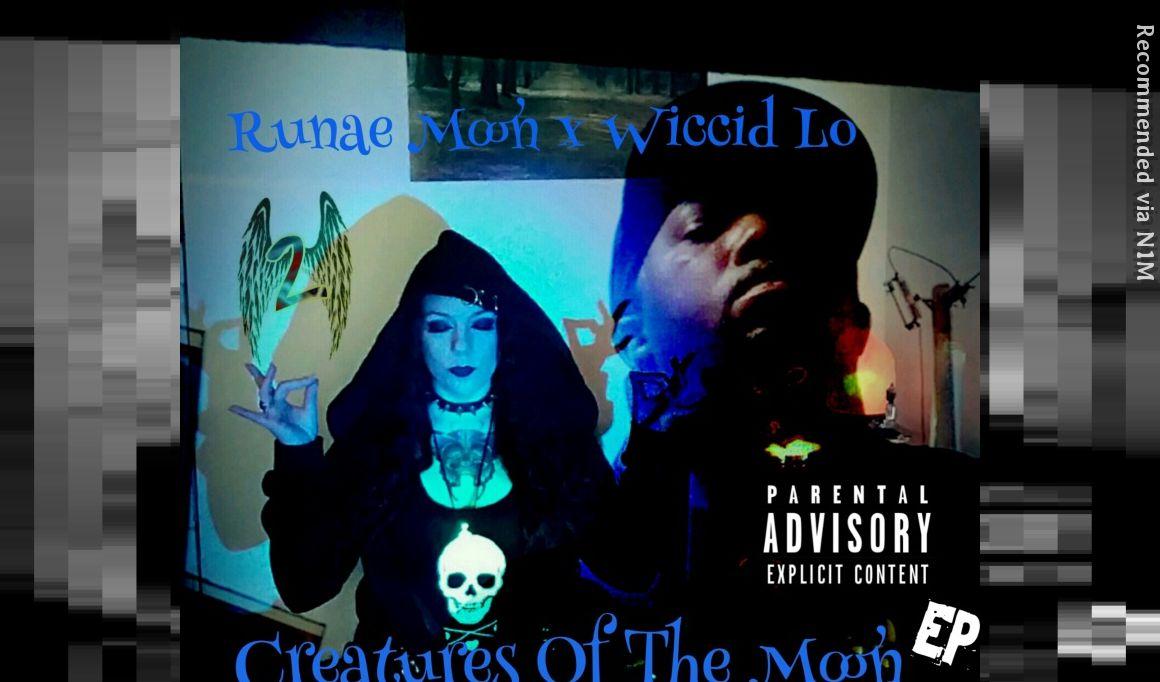 Wiccid Lo & Runae Moon - Feelin' It featuring Blackzod