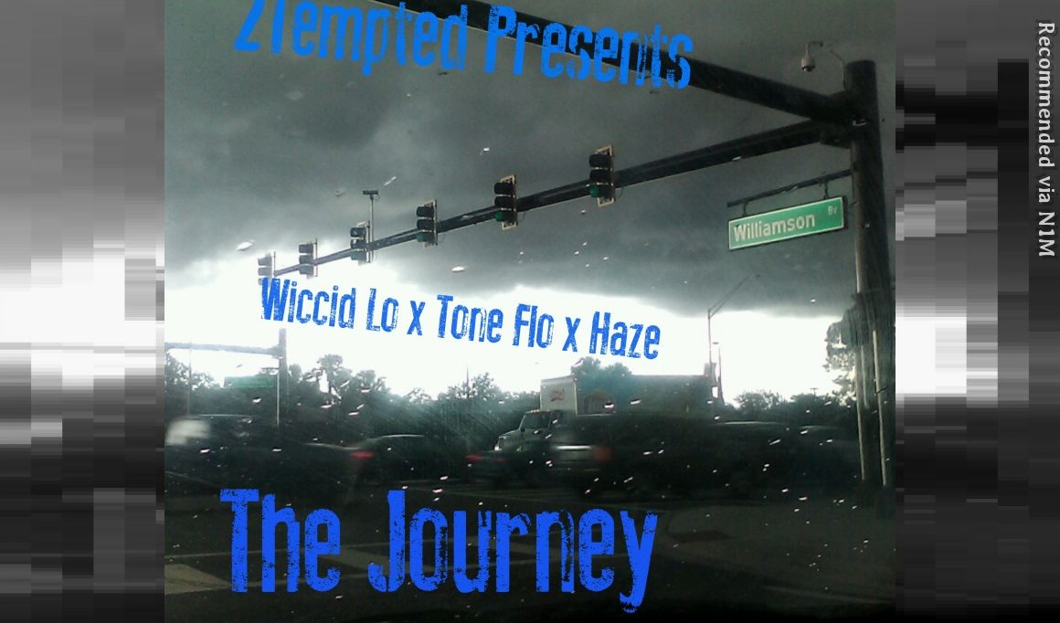 The Journey featuring Tone Flo