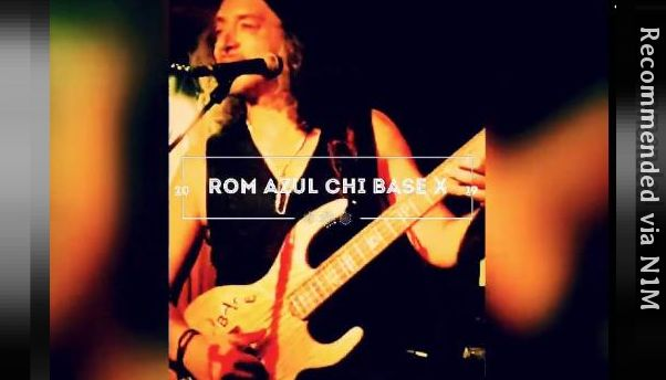 RAWMEO - Rom Azul Chi Base X