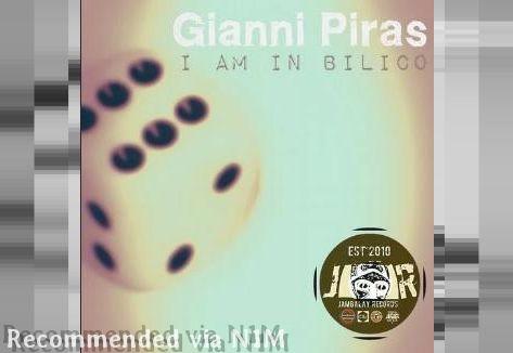 GIANNI PIRAS - I am in bilico (original mix)