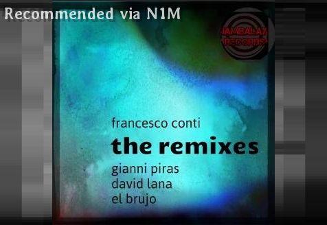 FRANCESCO CONTI - Acid valley (Gianni Piras Voyage RMX)