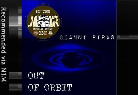 GIANNI PIRAS - Out of Orbit (Original mix)