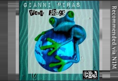 GIANNI PIRAS - Planet Frogs (Original Mix)