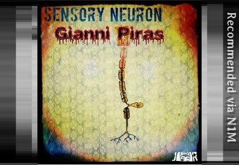 GIANNI PIRAS - Serendipity (Original Mix)