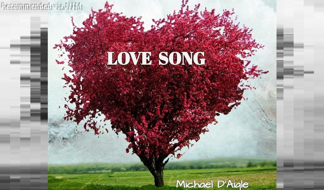 LOVE SONG / THIS IS MY PERSONAL SONG OF DEVOTION & ADORATION TO OUR SAVIOR