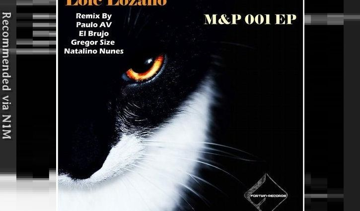 Loic Lozano - M&P 001 - (El Brujo Remix)