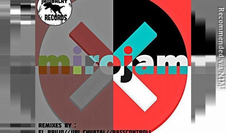 Mirojam - TINOX (El Brujo Remix)