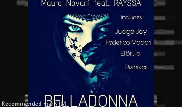 Mauro Novani - BELLADONNA (El Brujo Remix)