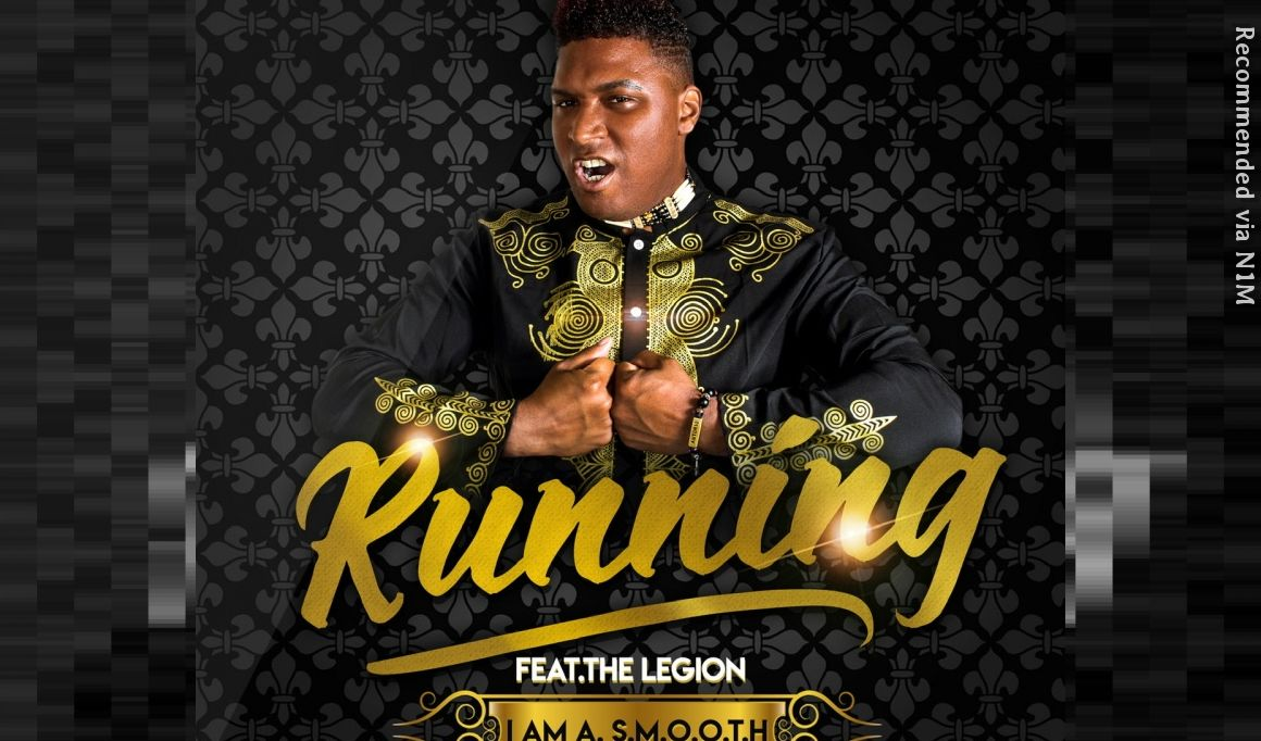 Running feat. The Legion [Produced By Bow Wow and The Legion]