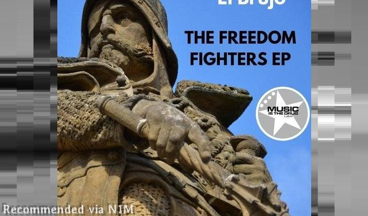 El Brujo - THE FREEDOM FIGHTERS
